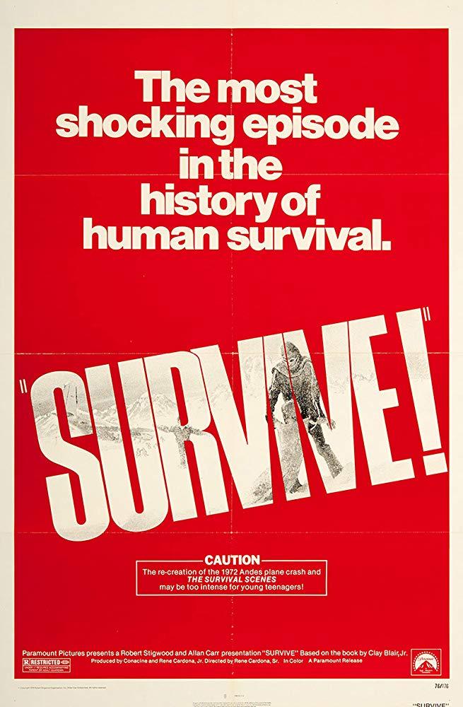 Survive 1976 BluRay 1080p AC3 H265-d3g