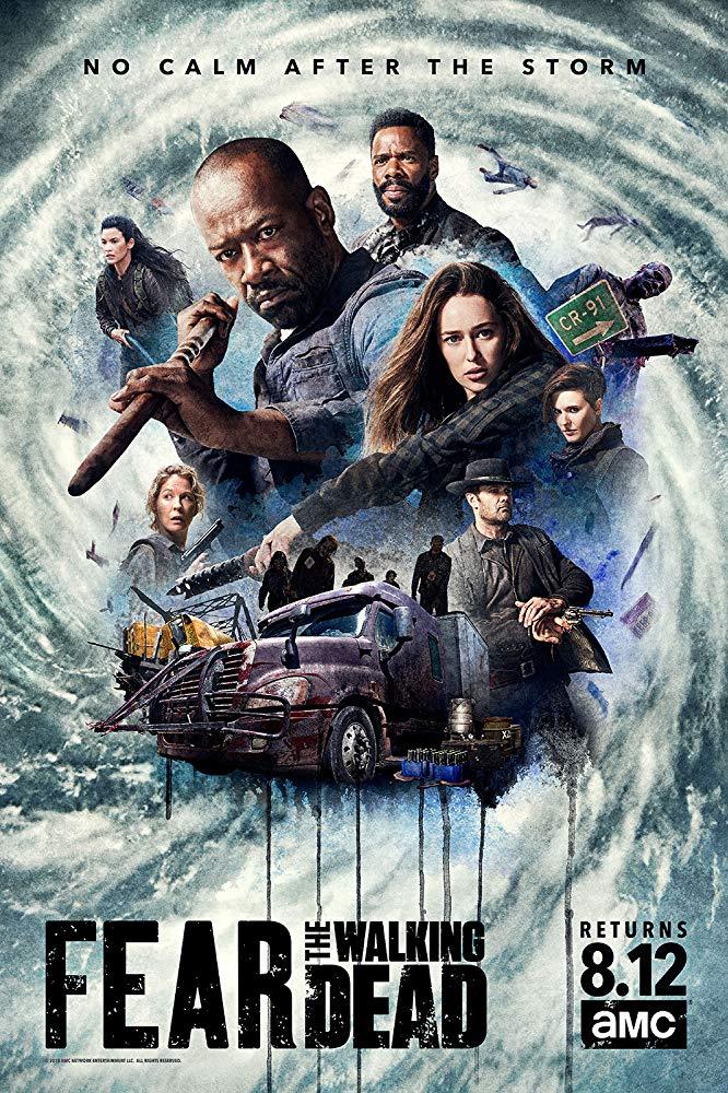 Fear the Walking Dead S04E10 HDTV x264-SVA