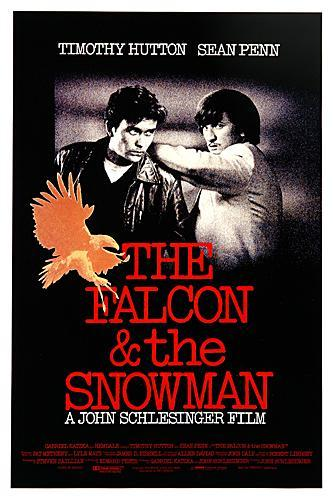 The Falcon And The Snowman 1985 BRRip XviD MP3-XVID