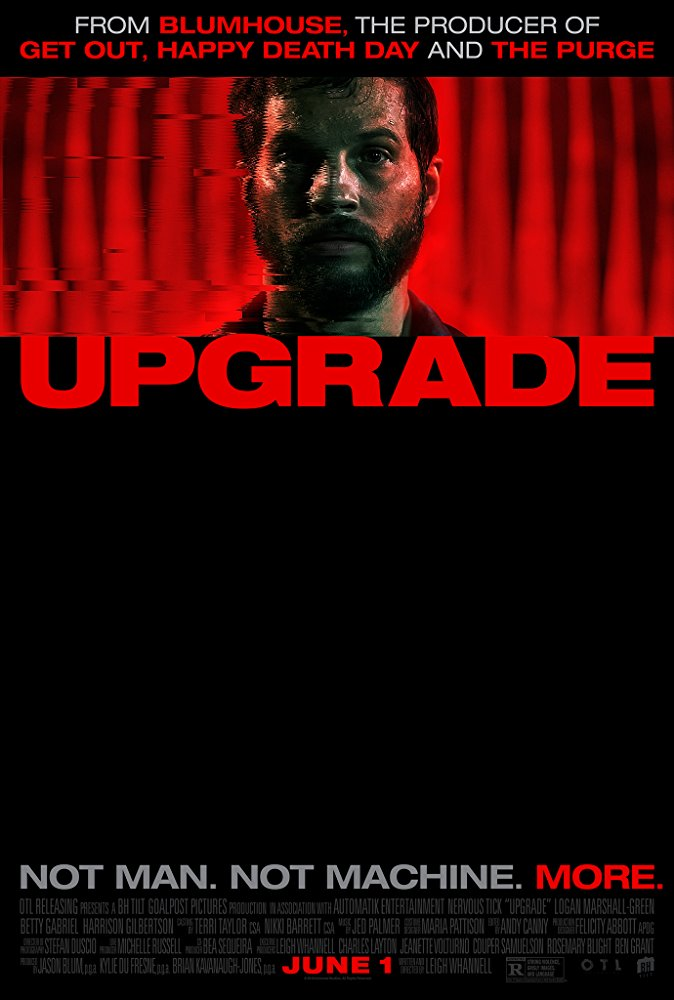 Upgrade 2018 BluRay 10Bit 1080p DD5 1 Multi H265-d3g