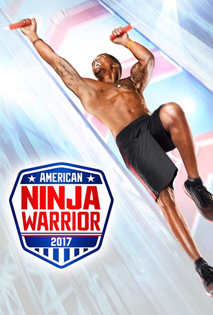 American Ninja Warrior S10E12 WEB x264-TBS