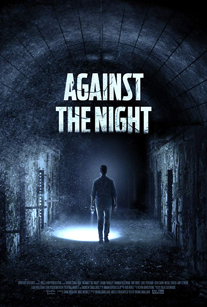 Against The Night (2017) 720p AMZN WEBRip AAC2.0 x264-NTG