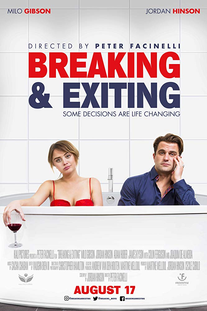 Breaking And Exiting 2018 720p WEB-DL x264 AAC-eSc