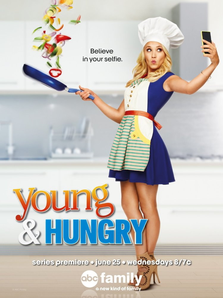 Young and Hungry S05E17 720p WEB x264-TBS