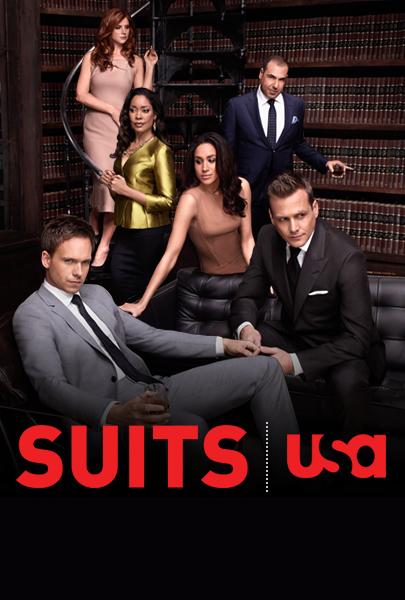 Suits S08E01 HDTV x264-SVA