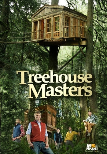 Treehouse Masters S11E02 Hot Tub Rumpus Room WEB x264-CAFFEiNE