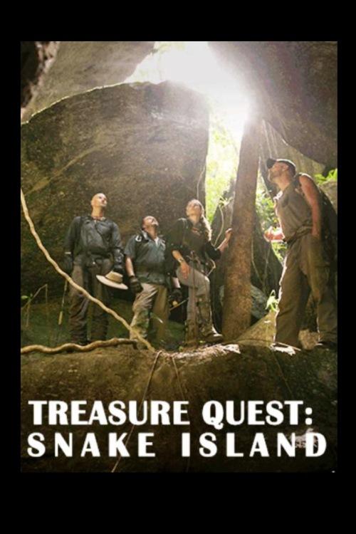Treasure Quest Snake Island S03E02 WEBRip x264-TBS
