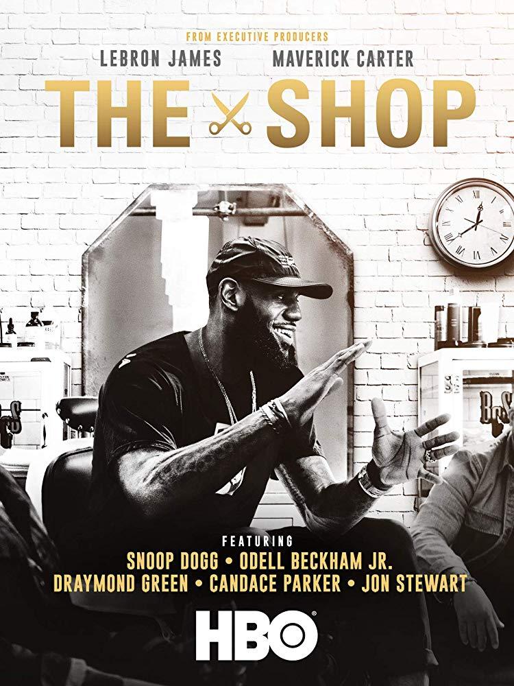 The Shop S01E01 HDTV x264-aAF