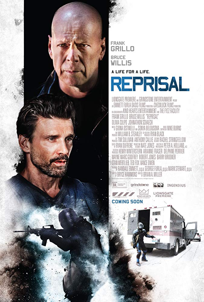 Reprisal 2018 WEB-DL XviD AC3-FGT