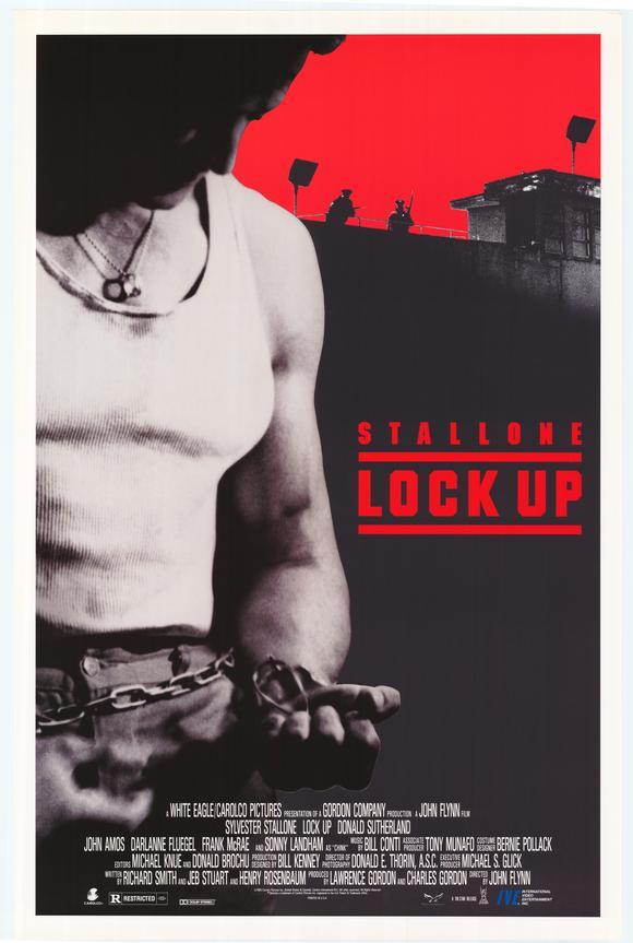 Lock Up 1989 BRRip XviD MP3-XVID