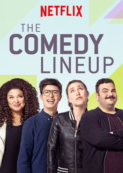 The Comedy Lineup S01E01 720p WEBRip x264-AMRAP mkv