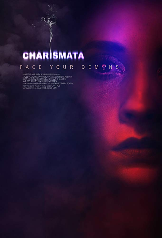 Charismata (2017) 720p Web-DL x264 AAC ESubs - Downloadhub