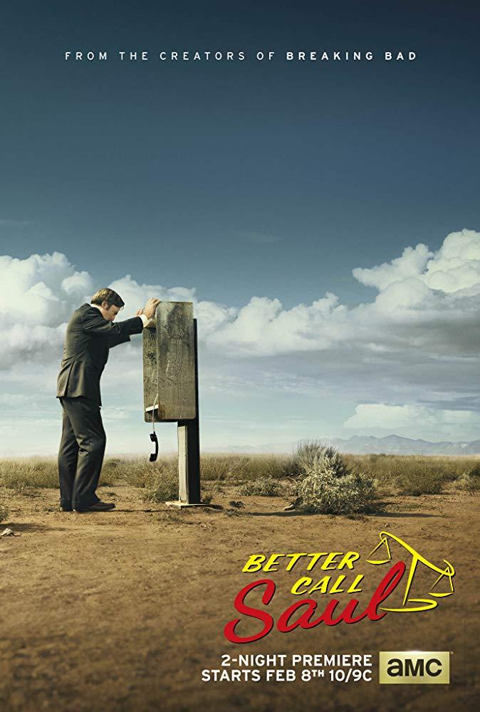 Better Call Saul S04E05 720p HDTV x264-AVS