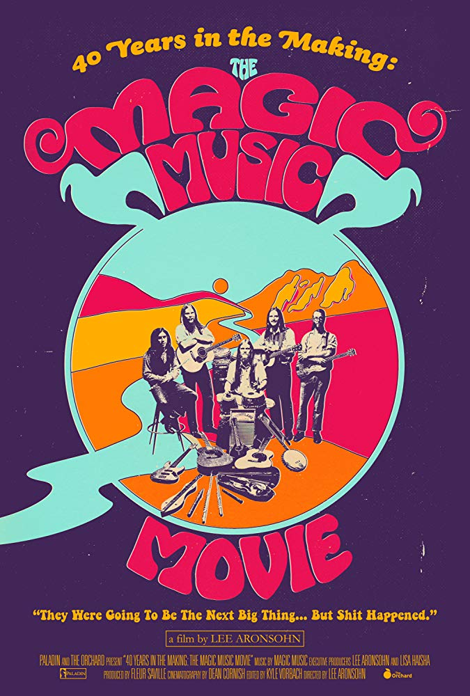 40 Years in the Making The Magic Music Movie 2017 720p AMZN WEBRip DDP5 1 x264-NTG