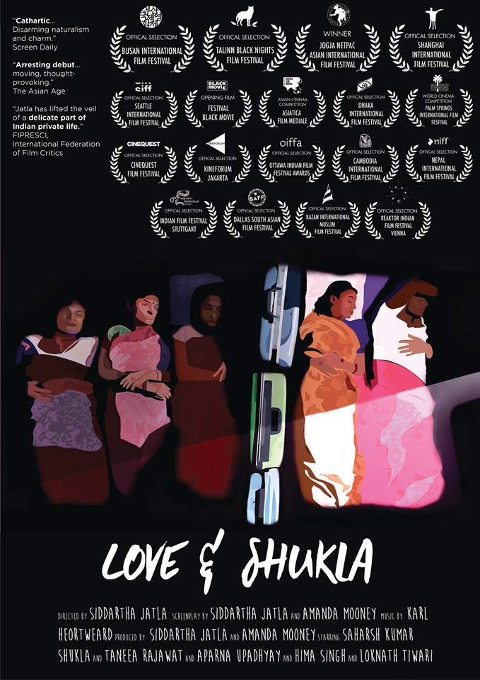 Love and Shukla 2017 Hindi 720p WebRip ESub - mkvCinemas