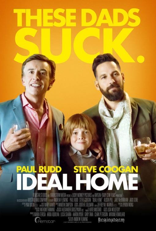 Ideal Home 2018 720p BluRay x264-x0r