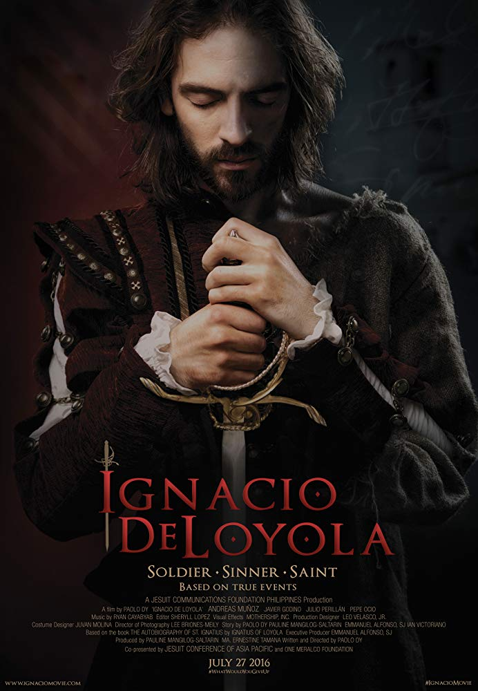 Ignacio of Loyola 2016 720p BluRay x264-GETiT
