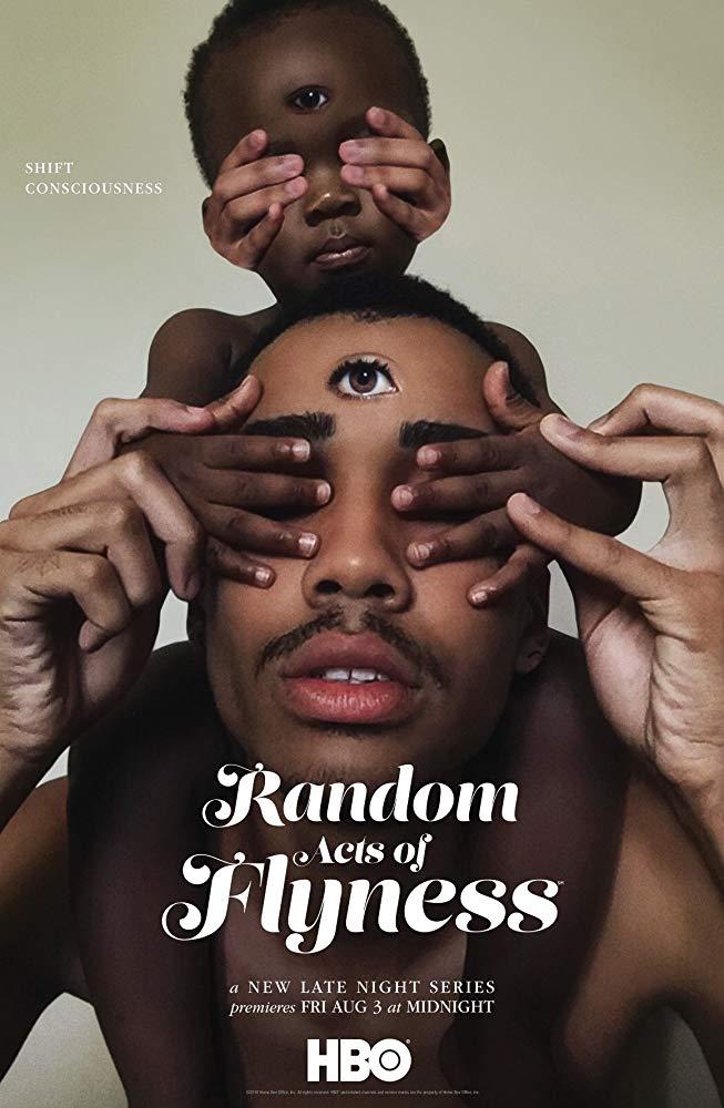 Random Acts of Flyness S01E06 HDTV x264-aAF