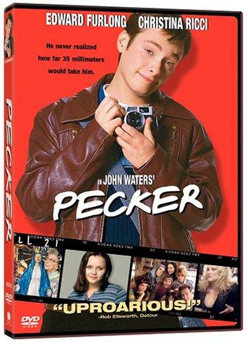 Pecker (1998) 720p BRRip x264-fiveofseven
