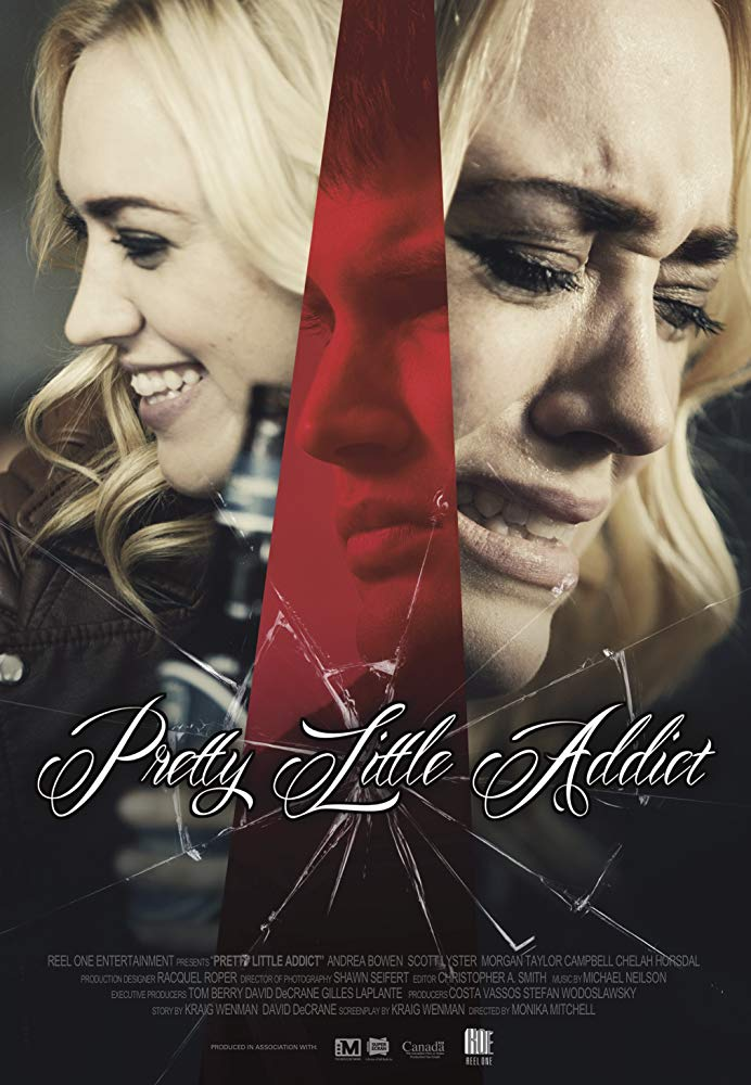 Pretty Little Addict (2016) 720p HDTV x264-LifeTimeMovie
