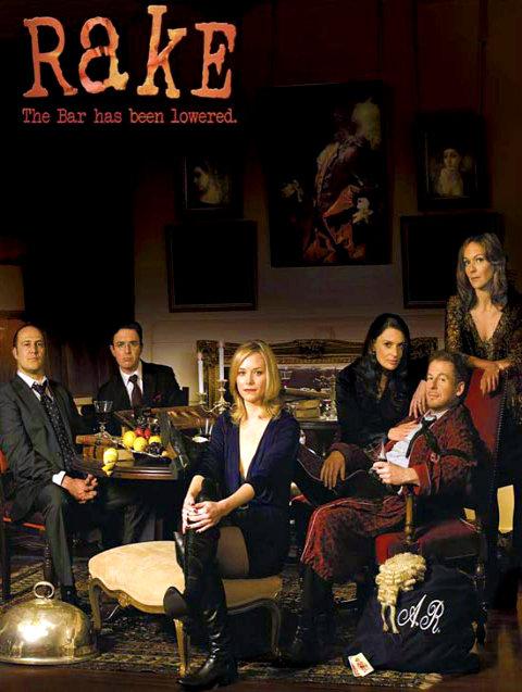 Rake S05E04 720p HDTV x264-W4F