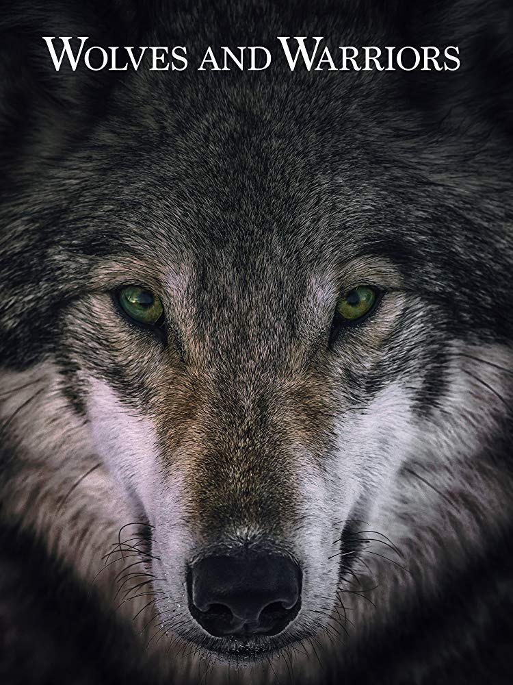 Wolves and Warriors S01E01 Welcome to the Wolf Sanctuary WEBRip x264-CAFFEiNE