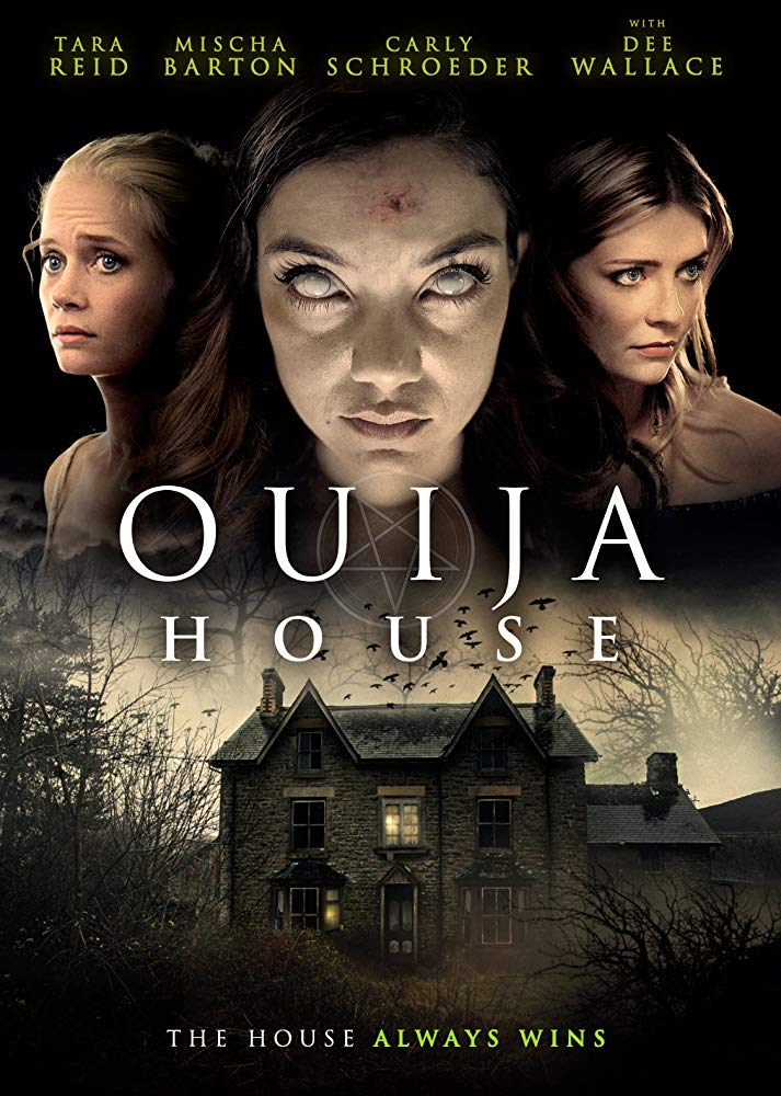 Ouija House (2018) [WEBRip] [720p] YIFY