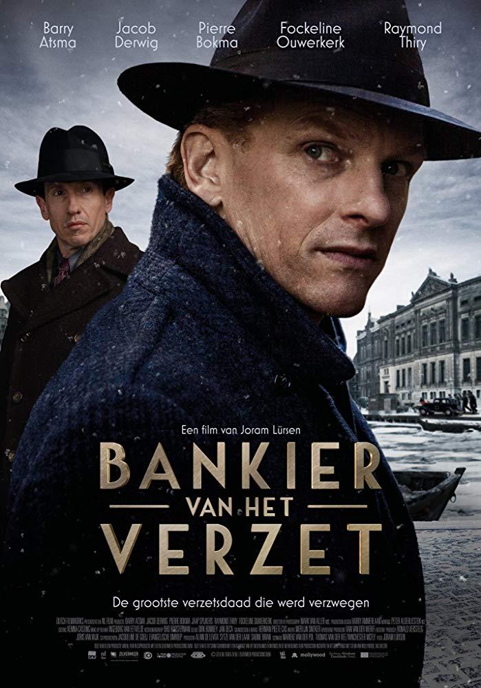 The Resistance Banker (2018) NF WEB-DL DD5.1 H264-CMRG
