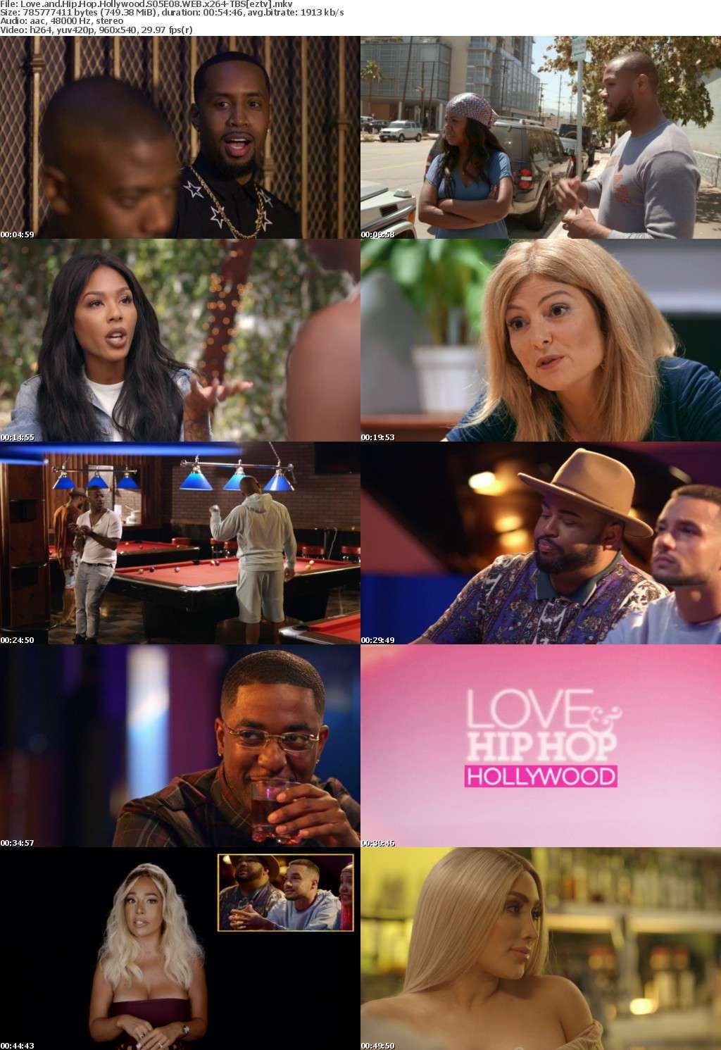 Love and Hip Hop Hollywood S05E08 WEB x264-TBS
