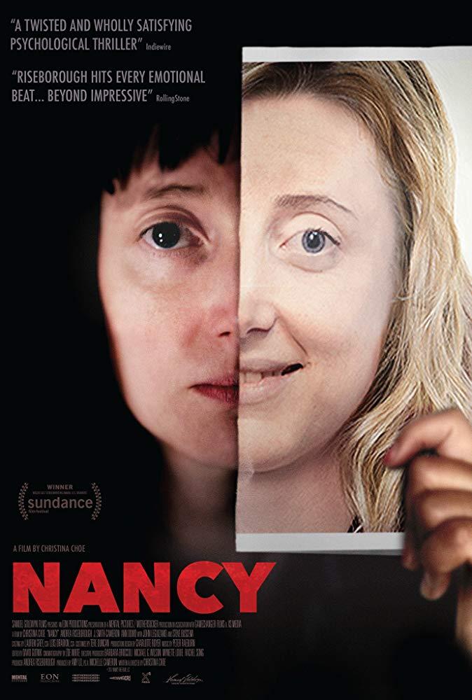 Nancy (2018) 1080p WEB-DL DD 2.0 x264 MW