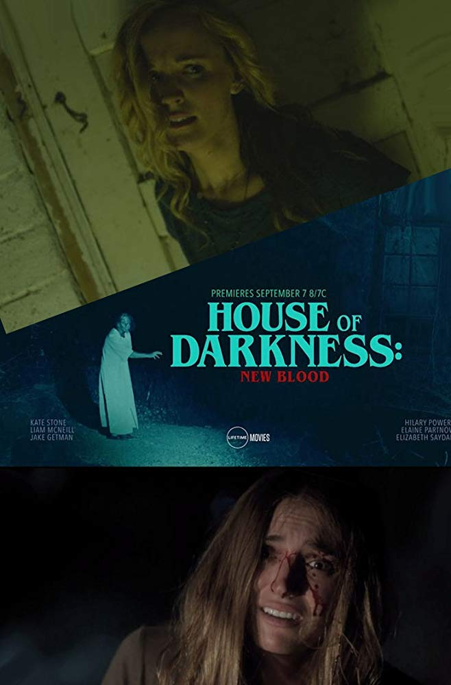 House of Darkness New Blood (2018) HDTV x264 - SHADOW[TGx]