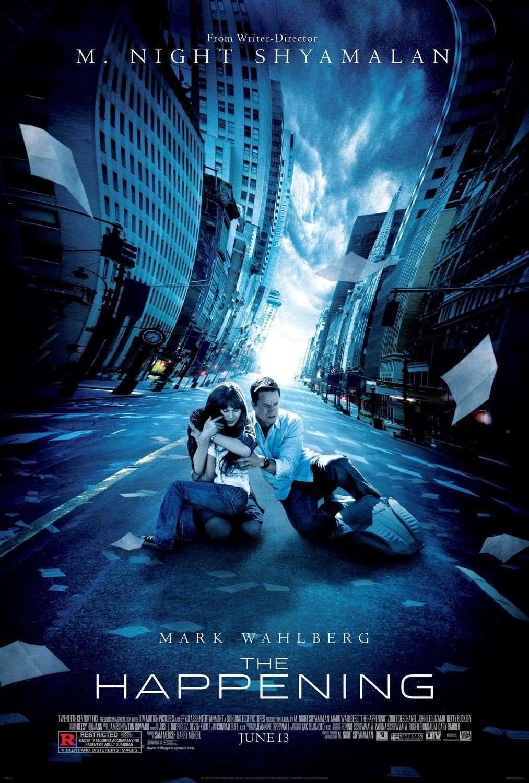 The Happening 2008 720p BluRay x264-x0r