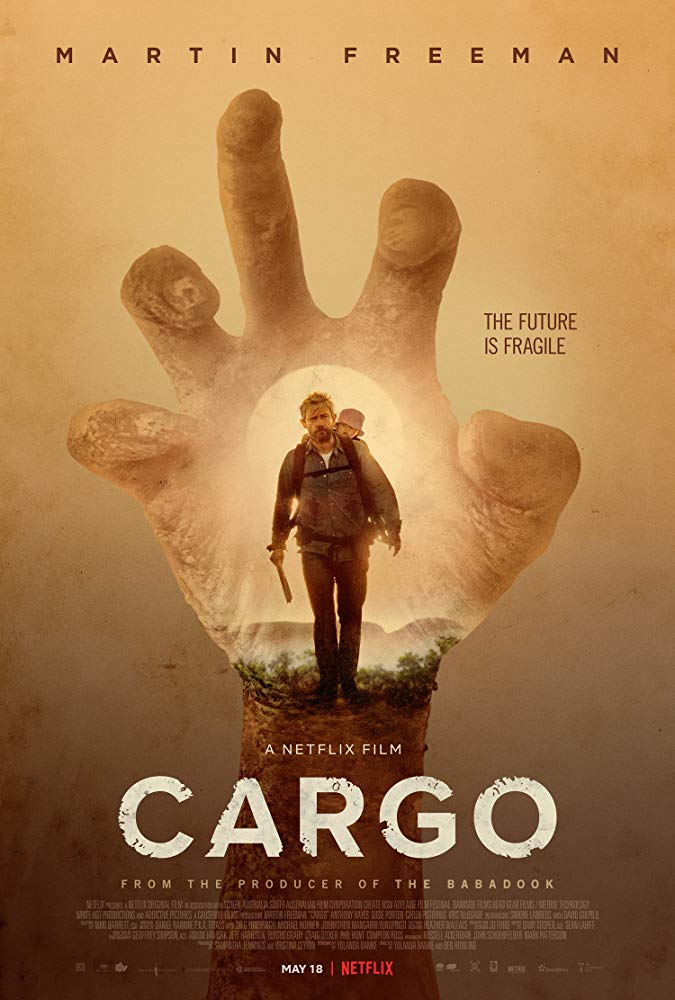 Cargo (2017) 1080p BluRay x264 DTS MW