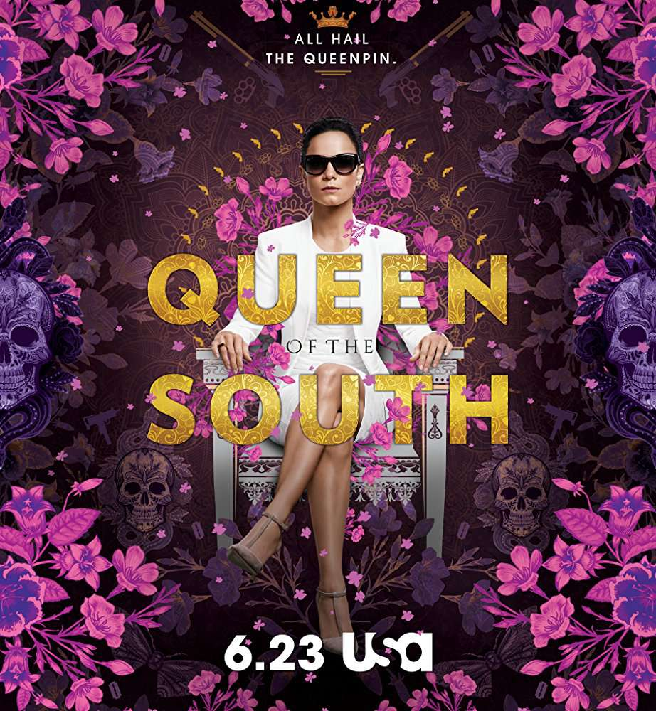 Queen of the South S03E13 HDTV x264-KILLERS
