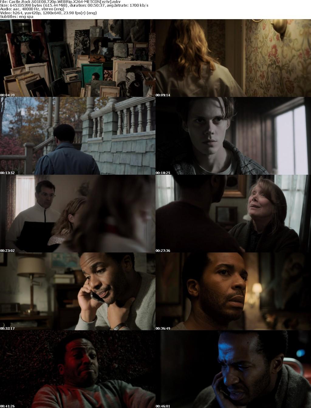 Castle Rock S01E08 720p WEBRip X264-METCON