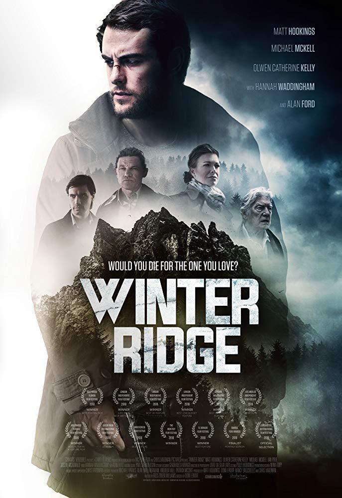 Winter Ridge 2018 HDRip XviD AC3-EVO