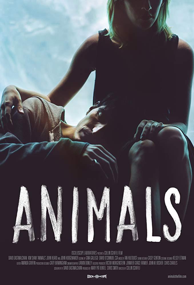 Animals S03E01 HDTV x264-aAF
