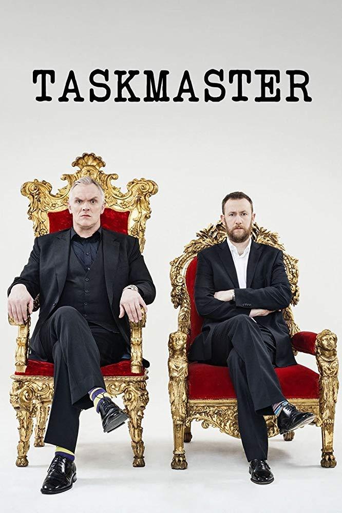 Taskmaster S07E04 Ollie UKTV WEB-DL AAC2 0 H 264-BTW