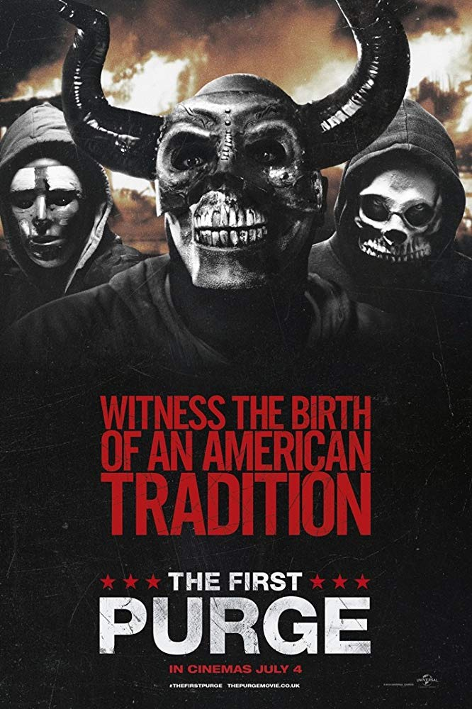 The First Purge 2018 720p BluRay x264-DRONES