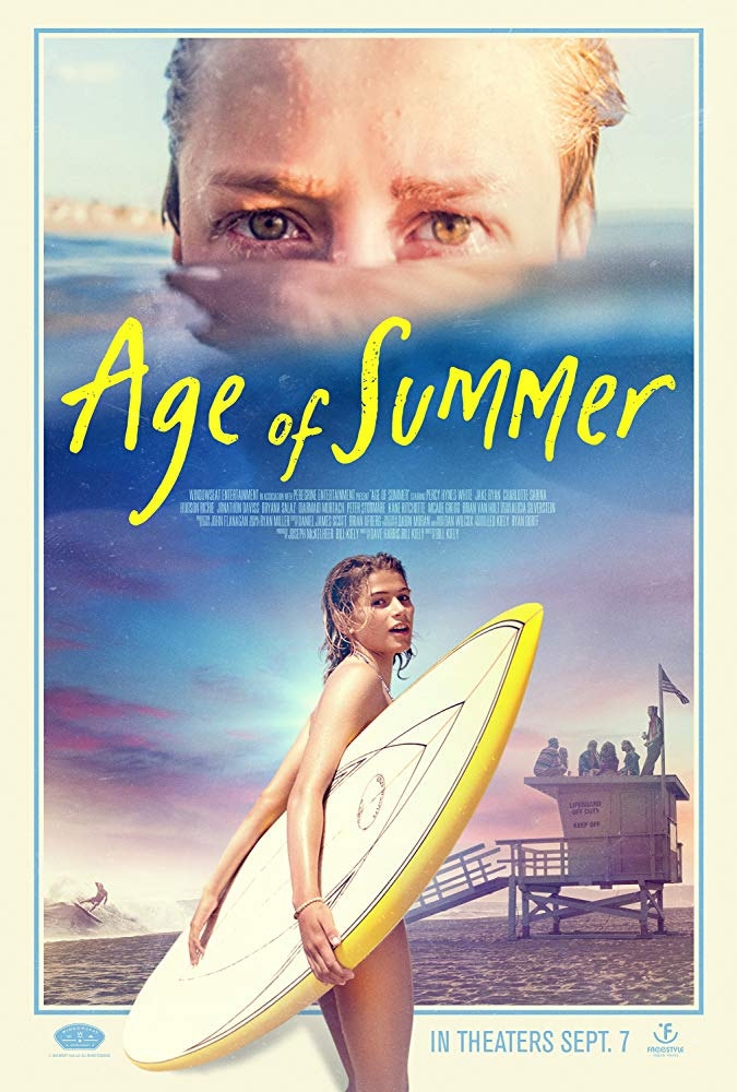 Age of Summer 2018 HDRip x264 AC3-Manning