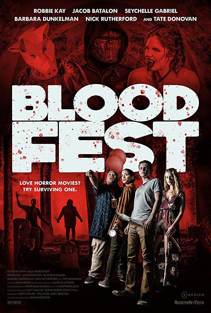 Blood Fest 2018 WEB-DL x264-FGT