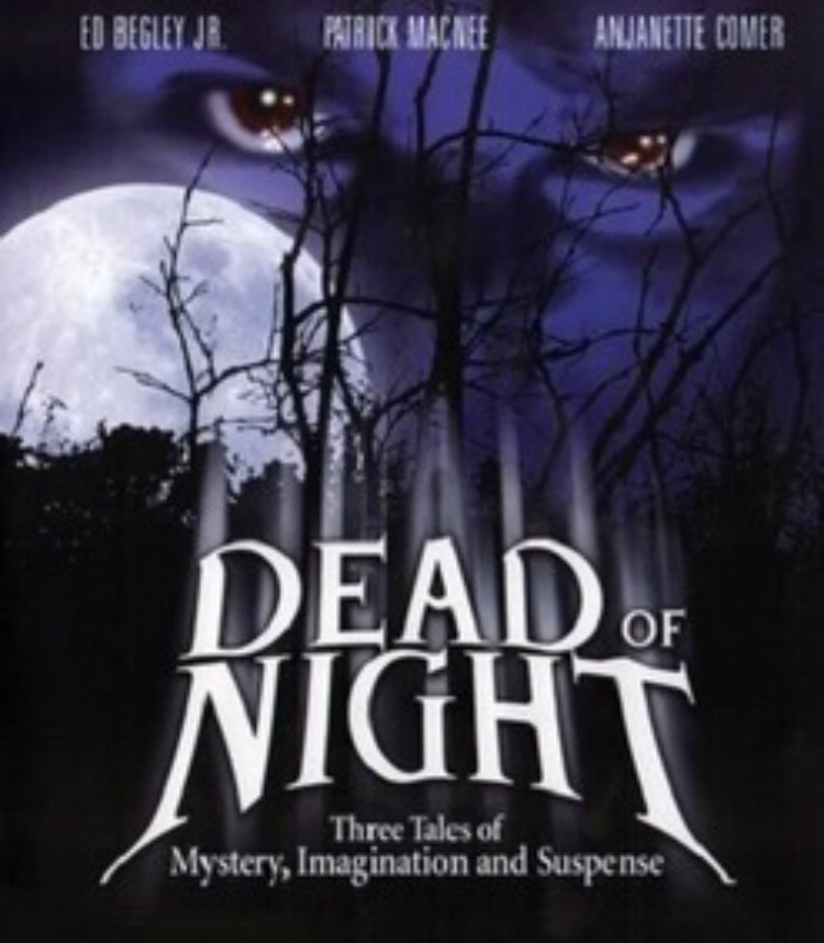Dead of Night 1977 DVDRip XViD
