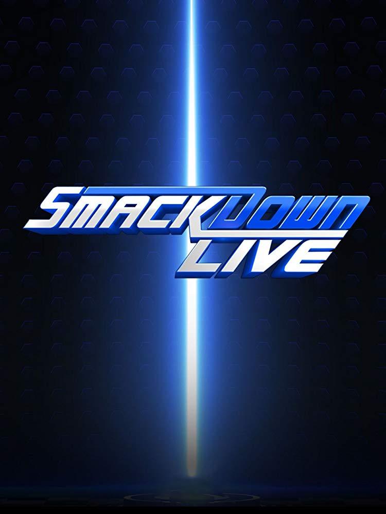 WWE SmackDown (2018) 09 25 WEB h264-SF63