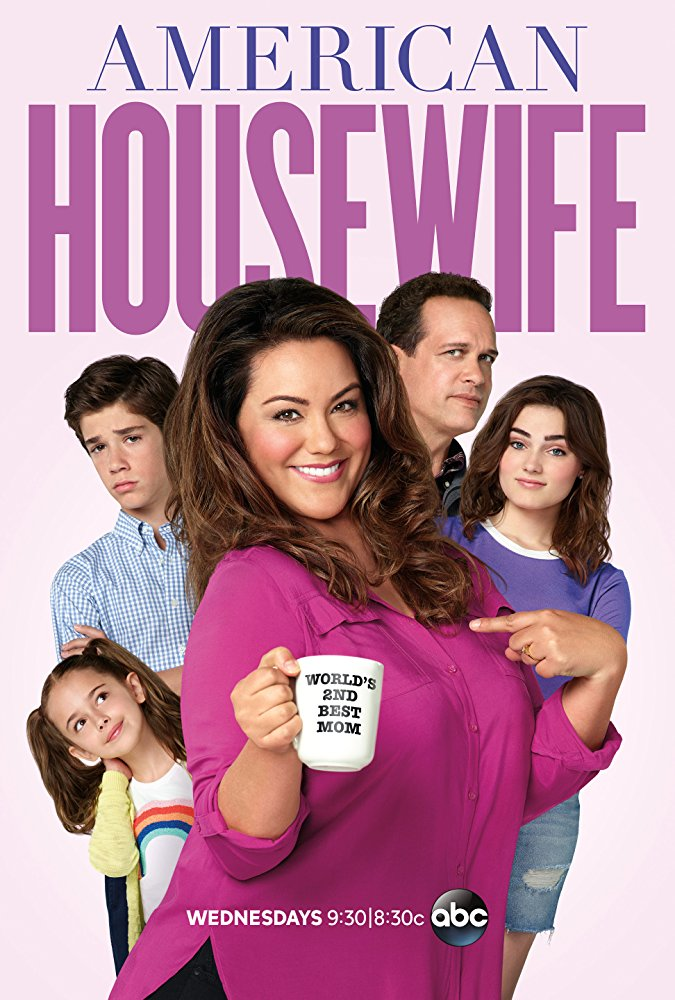 American Housewife S03E01 720p HDTV x264-AVS