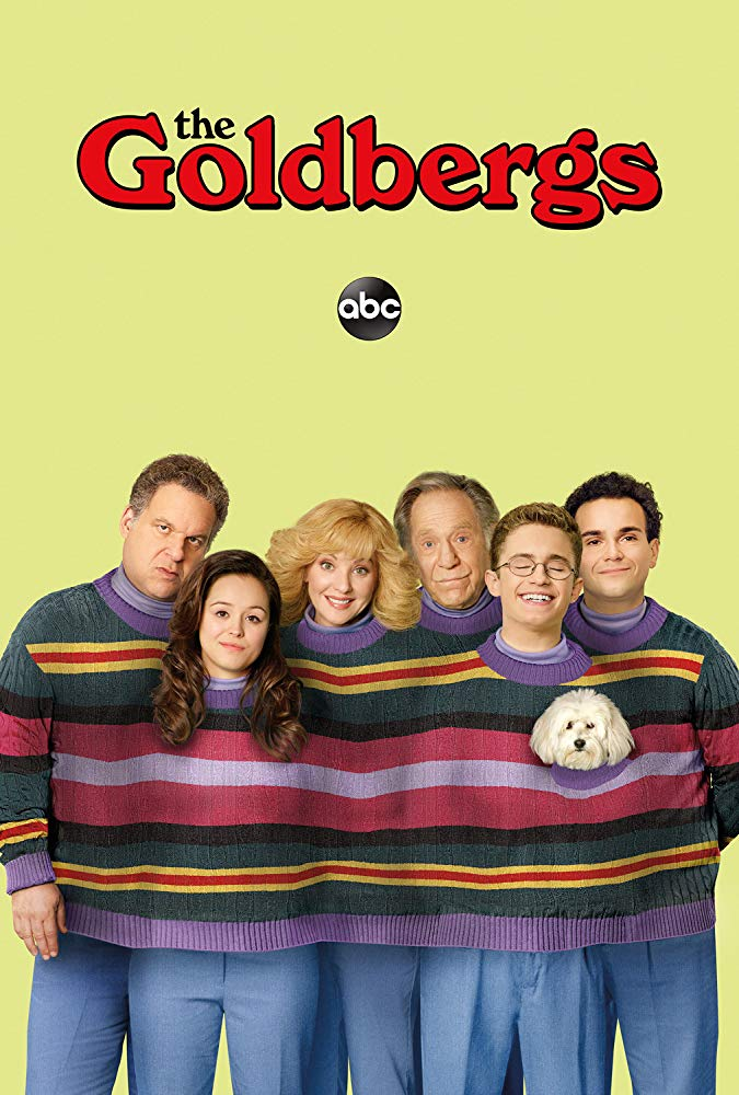 The Goldbergs (2013) S06E01 720p HDTV x264-KILLERS