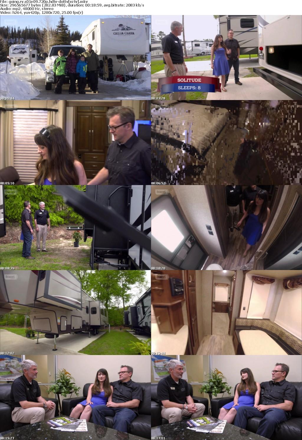 Going RV S01E09 720p HDTV x264-dotTV