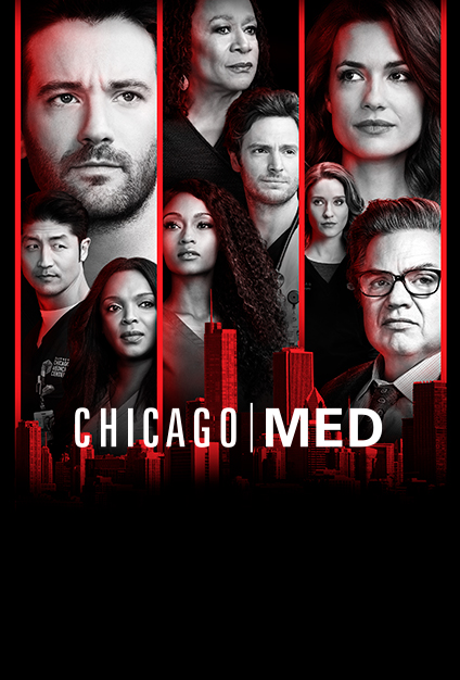 Chicago Med S04E01 Be My Better Half 720p AMZN WEB-DL DDP5.1 H264-KiNGS