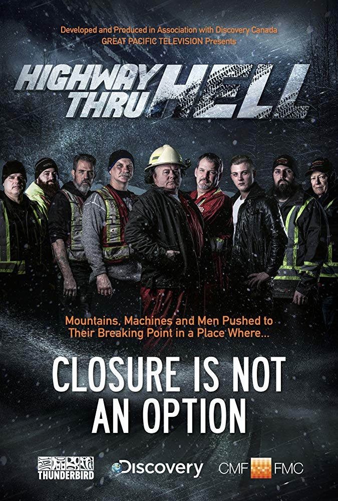 Highway Thru Hell S07E03 REAL 720p HDTV x264-aAF