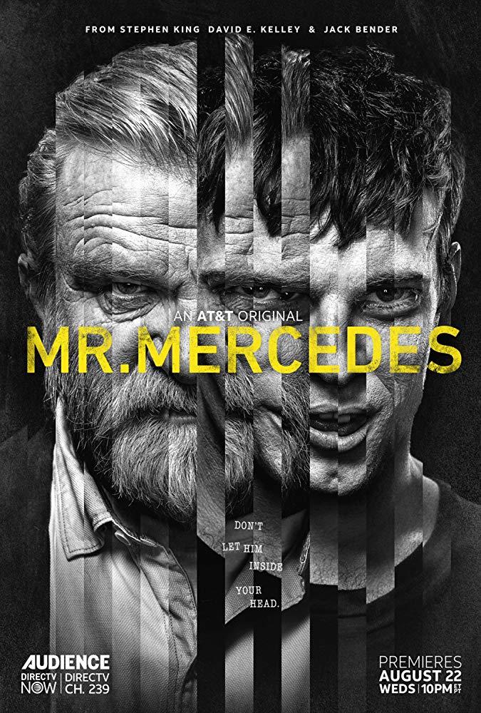 Mr Mercedes S02E06 720p WEB x265-MiNX