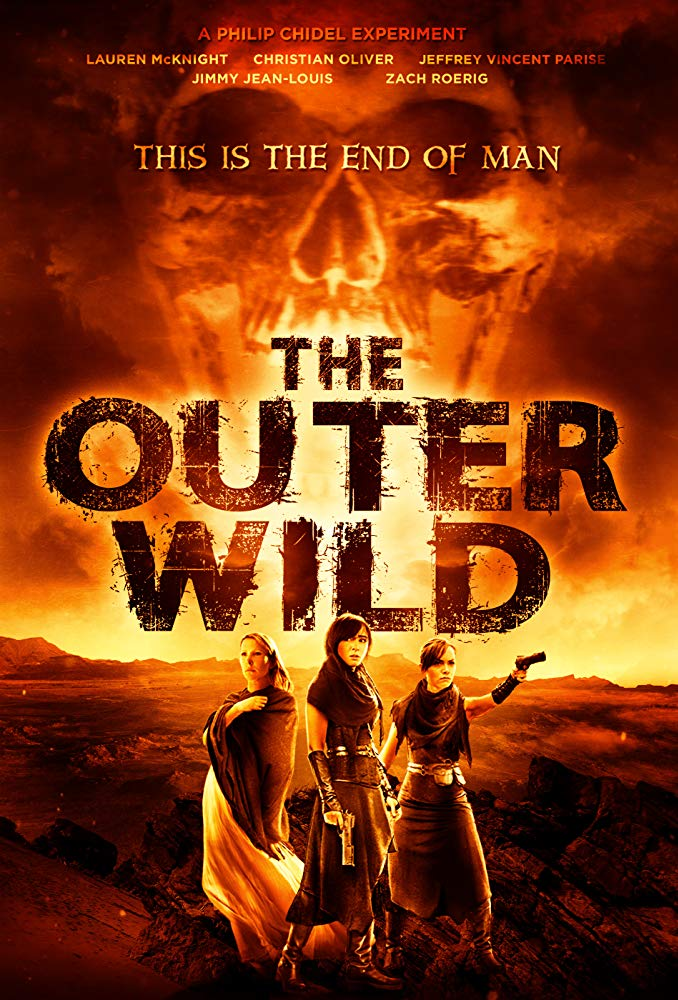The Outer Wild 2018 1080p WEB-DL DD5 1 H264-CMRG[TGx]
